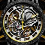 Reloj Lamborghini Squadra Corse por Roger Dubuis