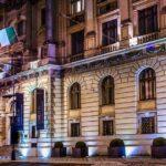 The Dedica Anthology Hotel en Roma
