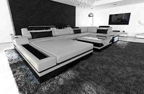 Conjunto de Muebles Para Salón Mezzo