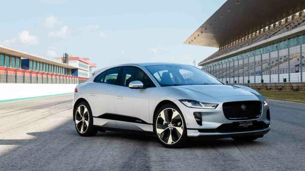 Jaguar I-Pace El SUV mas importante de 2019