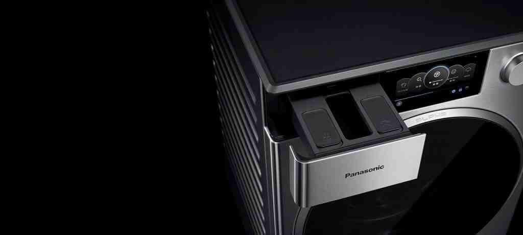 Lavadora Porsche producto de lujo en China