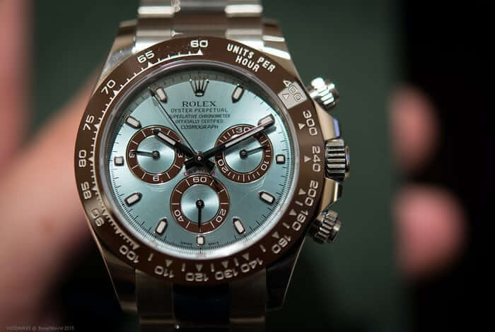 Relojes Rolex para Hombres