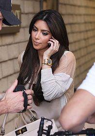 El reloj Audemars Piguet de Kim Kardasian