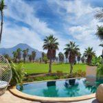 Hotel de Lujo Ecológico Royal River en Tenerife