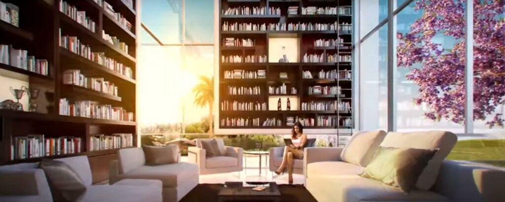 The One una gigamansión minimalista en Bel Air