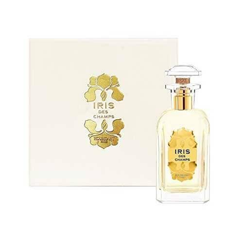 houbigant Iris de Champs Parfum Deluxe Edition b00u09th14