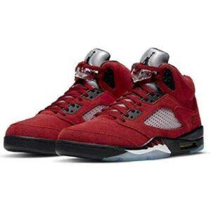 Jordan Hombres Air Jordan 5 Retro DD0587 600 Raging b09237l8wz