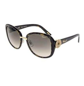 Chopard Gafas de Sol Mujer SCH-186S-0722 (Diametro b01dtnt7zs