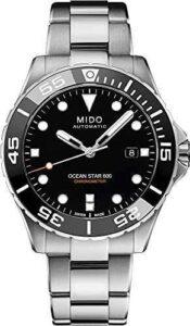 Mido Reloj para Hombre M026.608.11.051.00 b096483f5n