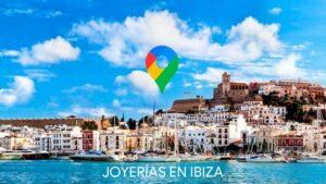 Joyerías en Ibiza