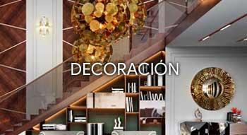 Catálogo Decoración